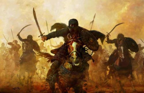 Yishmaelim Enemies of Israel