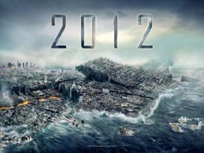 Sinking America