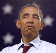 The True Uncaring Obama